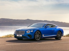 bentley continental gt pic #181002