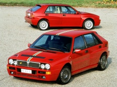 Lancia Delta Integrale Picture 69265 Lancia Photo Gallery