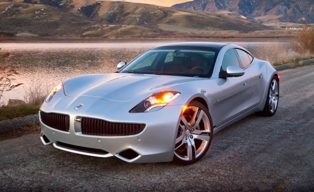 556 HP for VL Productions Destino, Gas-Enhanced Fisker Karma