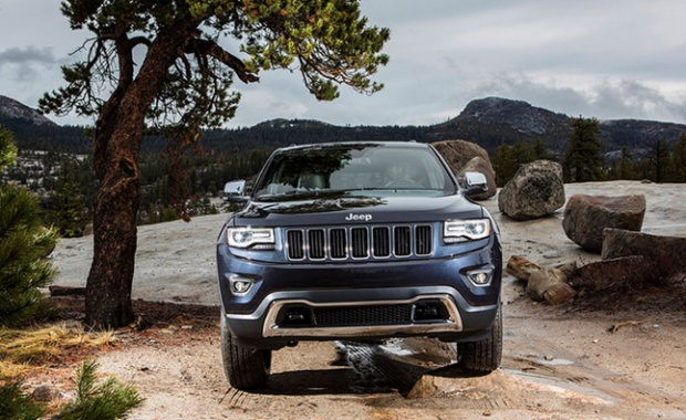 2014 Jeep Grand Cherokee Price Starts From $29,790