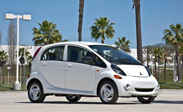 Official Recall of Mitsubishi i-MiEV and Outlander Plug-in