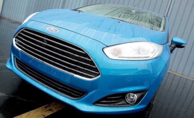 2014 Ford Fiesta SFE Set to Receive 41 MPG Highway