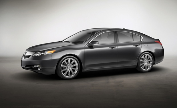 2013 Acura TL Special Edition Unveiled