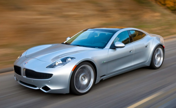 Fisker Karma Lost Around $35,000 for Each Vehicle Delivered