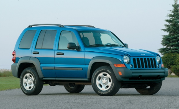Chrysler Alters Direction, Will Return 2.7 Million Jeeps