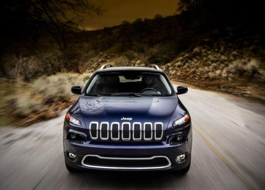 2014 Jeep Cherokee Manufacture Temporarily Stopped