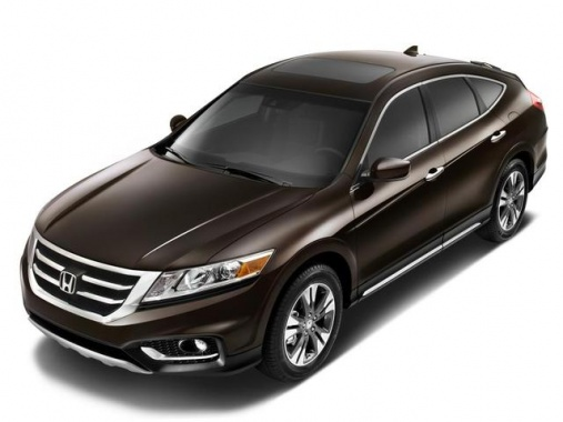 2014 Honda Crosstour will Cost About $28,220