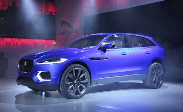 Jaguar Compact Sedan going to be