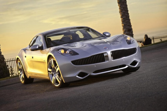 Fisker Files for Chapter 11 Bankruptcy Defense