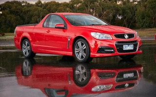 Domestic Production Stopping Will Keep Holden Alive
