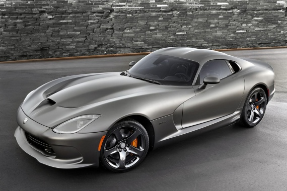 Viper from Dodge: Another Delay
