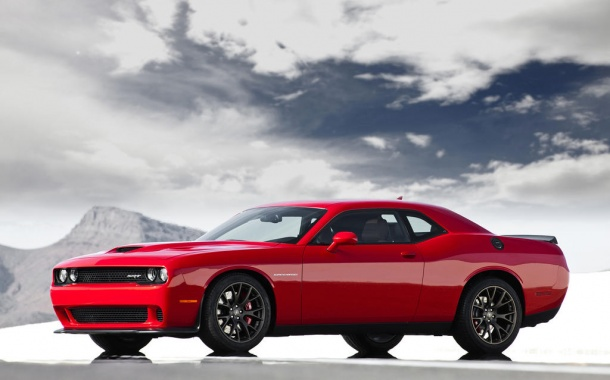 Web Appearance of Price Details on Next Year's Challenger from Dodge