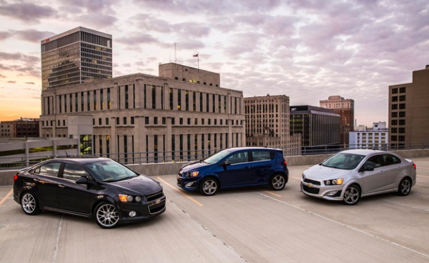 GM Designs an Innovated Electric Car