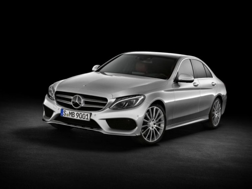 Mercedes C-Class of 2015 Will be Recalled Because of its Steering Problem