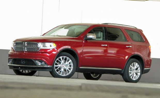 The Problem with Control Component Recalled Chrysler Recalls 184K SUVs