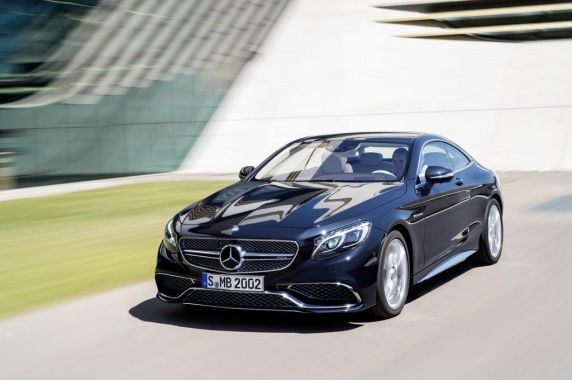 AMG Will Remain 6.0L V12 and Share 4.0L V8 with Mercedes