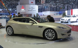 Sales Suspended for Bertone Facing Financial Issues