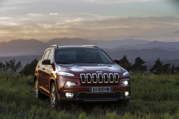 How Much to Spend on Jeep Cherokee in Britain?