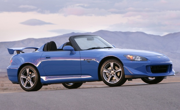 Next Implementation of S2000: This Time a Turbo Hybrid