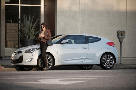$22,560 – Official Price of This Year Hyundai Veloster RE:FLEX