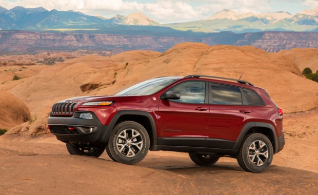 NHTSA Investigates the Jeep Cherokee Fire