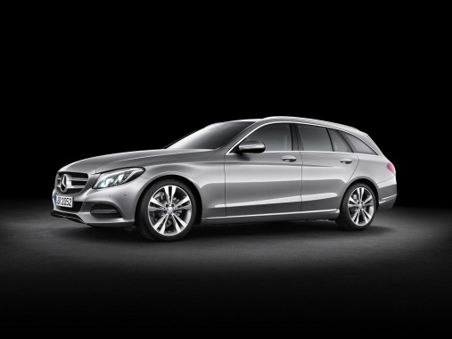 Mercedes-Benz C-Class receives C160 entry-level variant and 129 HP