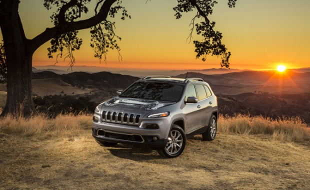 Airbag Recall of Jeep Cherokee spread by 62K