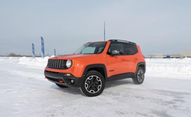 9-Speed Issue holds back Jeep Renegades
