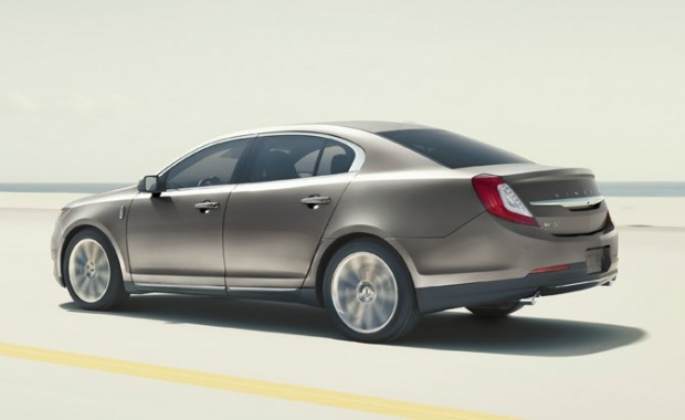 Lincoln MKS will not be produced anymore