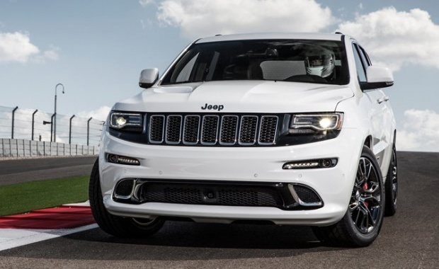 Grand Cherokee Trackhawk from Jeep is green-lighted for Production with Hellcat Power