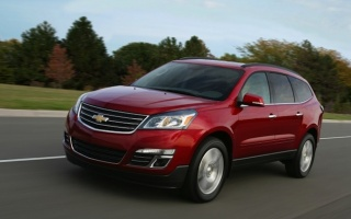 Recall of 31,000 SUVs at GM