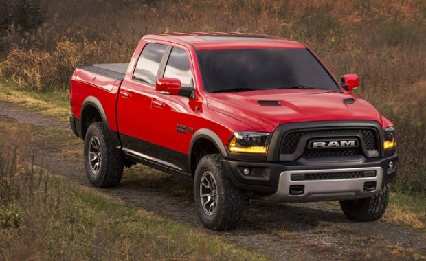 FCA recalls Jeep Cherokee and Ram 1500 Jeep Cherokee
