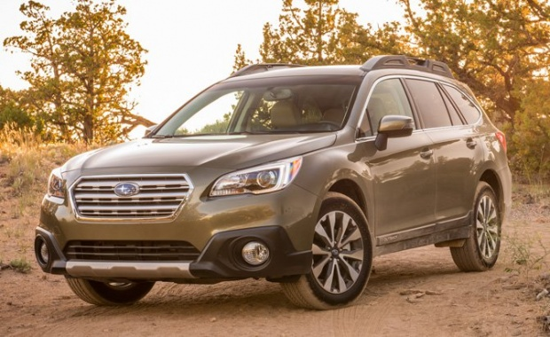 One More Record Breaking Year for Subaru in American Sales