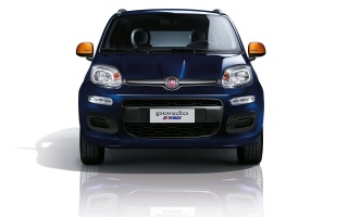 Fiat Topolino could turn back