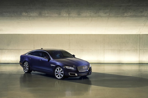 The XJ Replacement and Sub-XE Version from Jaguar