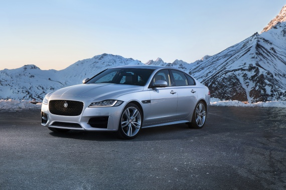 A Quick Update and AWD for Jaguar XF