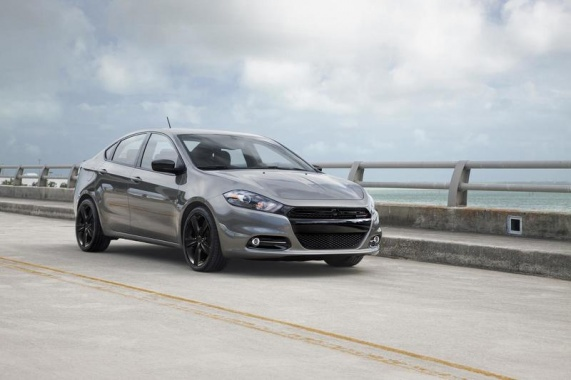 Dodge Dart and Chrysler 200 will be Phased out in 1.5 Year