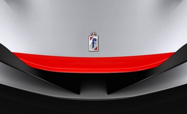 Pininfarina Concept Revealed