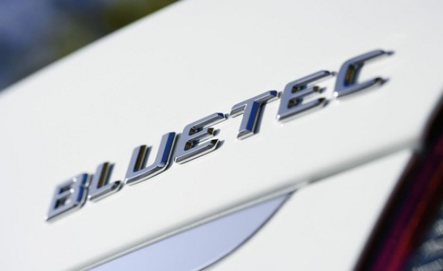 Mercedes-Benz has to Present Diesel Information to EPA