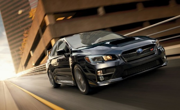 Price for the 2017 Subaru WRX creeps up