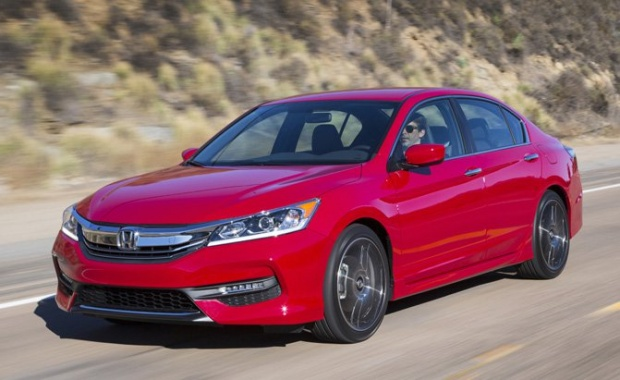 Sport Special Edition for 2017 Honda Accord