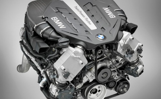 Jaguar Land Rover Will Use BMW V8 Motors