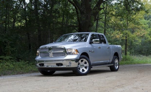 Silver Ram 1500 Lone Star In Texas