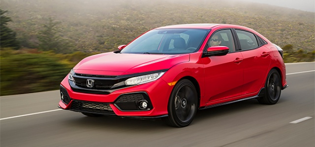 Civic Si From Honda Will Arrive in November