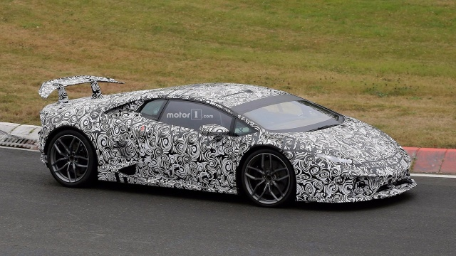 Debut Of Lamborghini Huracan Superleggera Will Not Happen At the LA Show
