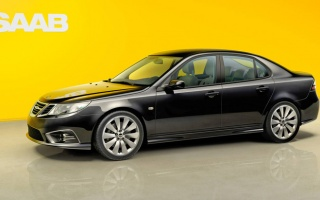 Saab Might Be Back From the Dead Once More