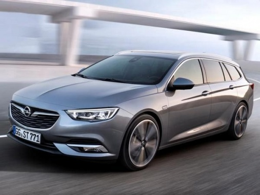 The New Buick Regal Wagon, To Put It Simple