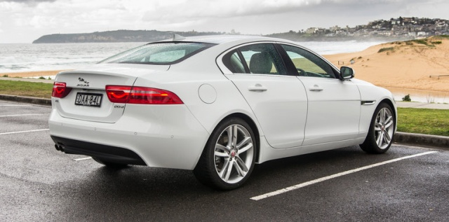Fuel Cooler Issue With 2016 Jaguar XE
