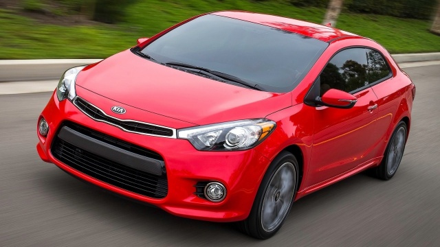 Death Of The Forte Koup From Kia