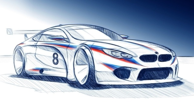 What Will Next Year's WEC Car From BMW Look Like?